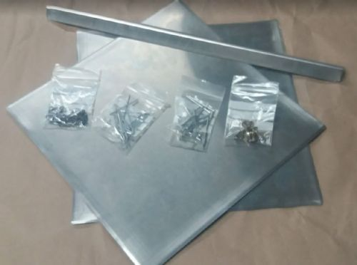 Baggage Hatch kit for CH750